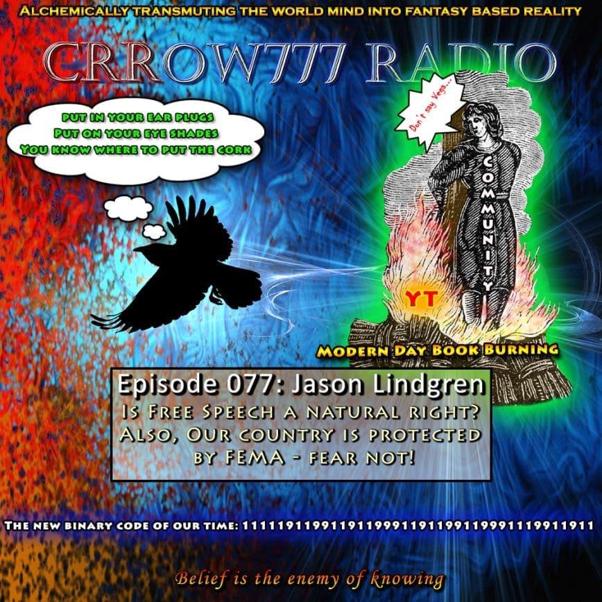 Crrow777 Radio