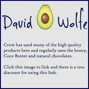 David Wolfe Avocado